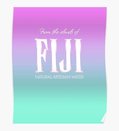 Fiji Poster