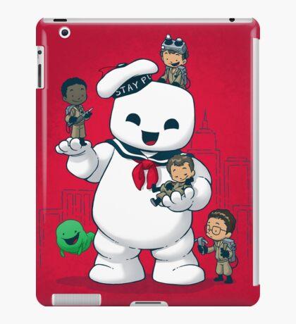 Puft Buddies iPad Case/Skin