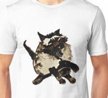 Miaow! Unisex T-Shirt