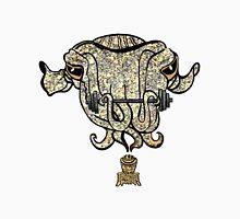 Sepia Cuttlefish Unisex T-Shirt