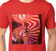 Adho Mukha Vrksasana Unisex T-Shirt