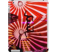 Adho Mukha Vrksasana iPad Case/Skin