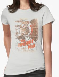 Classic Movie Womens Fitted T-Shirt