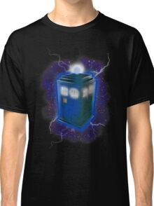 speed of light Classic T-Shirt