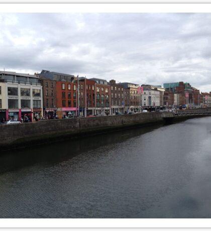 Galway, Ireland Sticker