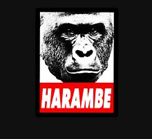 Harambe the gorilla.  Unisex T-Shirt