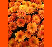 Mini Chrysanthemums Unisex T-Shirt