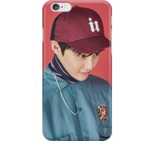 suho lucky one iPhone Case/Skin