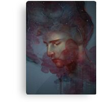 Soul Alchemy Canvas Print