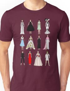 Outfits of Audrey Fashion Unisex T-Shirt