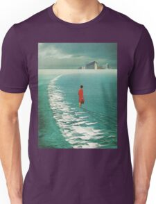 Waiting For The Cities To Fade Out Unisex T-Shirt