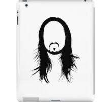 steve aoki iPad Case/Skin