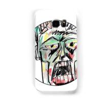 Dead Head Samsung Galaxy Case/Skin