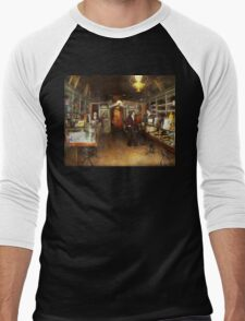 Apothecary - Spell books and Potions 1913 Men's Baseball ¾ T-Shirt