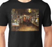 Apothecary - Spell books and Potions 1913 Unisex T-Shirt