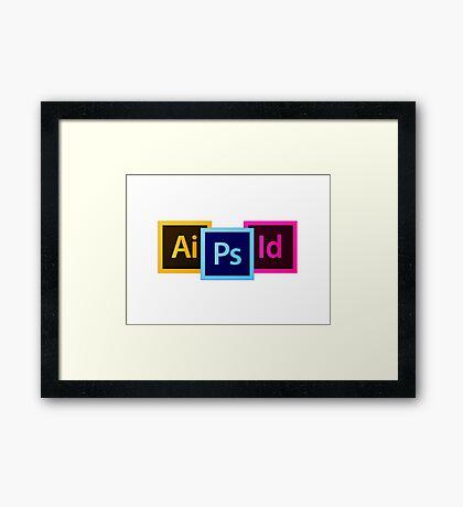 Adobe Workshop Framed Print