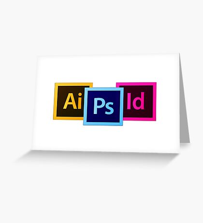 Adobe Workshop Greeting Card