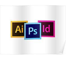 Adobe Workshop Poster