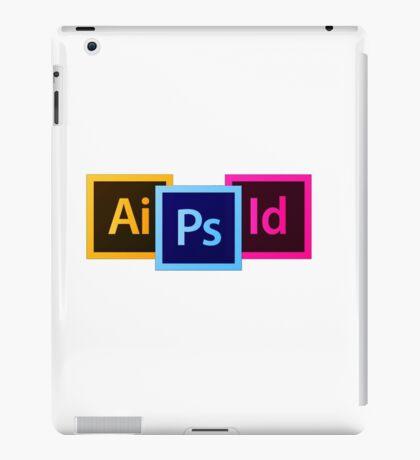 Adobe Workshop iPad Case/Skin
