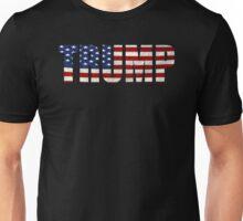 TRUMP FOR PRESIDENT Unisex T-Shirt