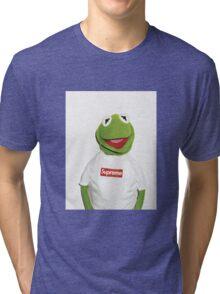 Kermit Tri-blend T-Shirt