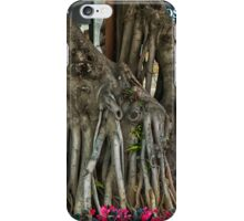 A tree grows in Palma. iPhone Case/Skin