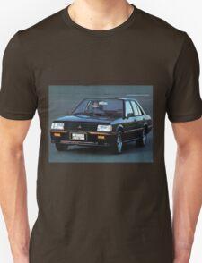 Mitsubishi Lancer 2000 Turbo Unisex T-Shirt