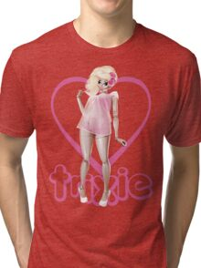Drag Queen Trixie Mattel Tri-blend T-Shirt