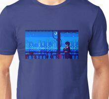 Tokyo Solidarity Unisex T-Shirt