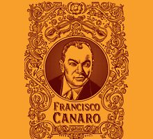 Francisco Canaro (in red) Unisex T-Shirt