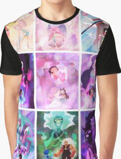 fusions galore Graphic T-Shirt