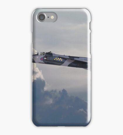 RAF Jaguar GR1 iPhone Case/Skin
