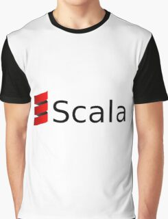 scala programming language Graphic T-Shirt