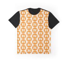 Funhaus Logo Graphic T-Shirt
