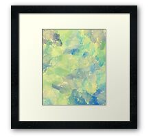 Abstract II Framed Print