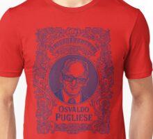 Osvaldo Pugliese (in blue) Unisex T-Shirt