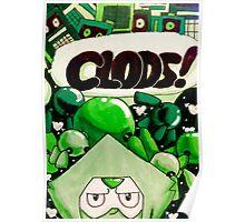CLODS! Poster