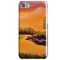 """SECREAT SACRAMENTS"" iPhone Case/Skin"