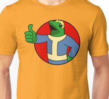 Dat Vault Boi Unisex T-Shirt