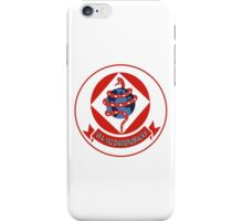 VFA-102 Diamondbacks iPhone Case/Skin