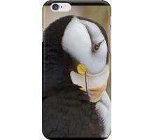 Perfect Puffin iPhone Case/Skin