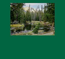 Slough Creek Campspot Unisex T-Shirt