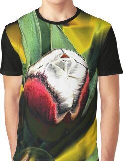 Tulip bouquet Graphic T-Shirt