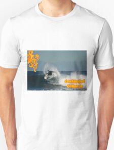 Controlled Carnage Unisex T-Shirt