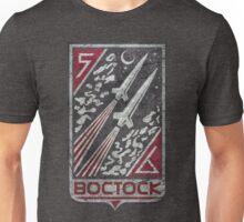 CCCP Boctok 5 Unisex T-Shirt