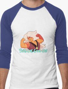 Sun's Out, Guns Out Men's Baseball ¾ T-Shirt