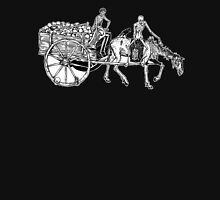 Triumph of Death Detail Unisex T-Shirt