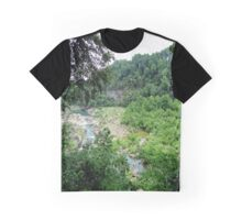 Limestone Valley Graphic T-Shirt