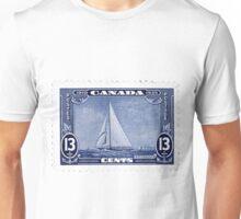 Stamp3 Unisex T-Shirt