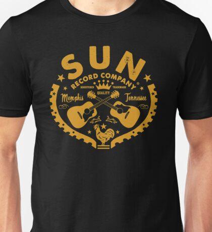 SUN Records Unisex T-Shirt